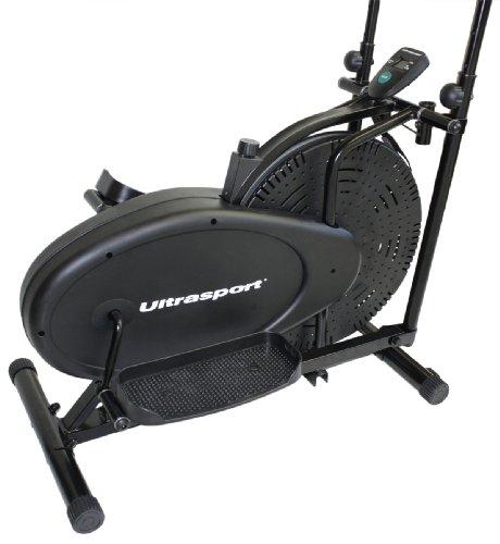 Ultrasport Basic Crosstrainer 100 - 2