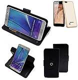 K-S-Trade 360° Cover Smartphone Case for Blaupunkt SL 04,