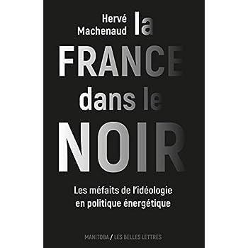 La France dans le noir : Les méfaits de l'idéologie en politique énergétique