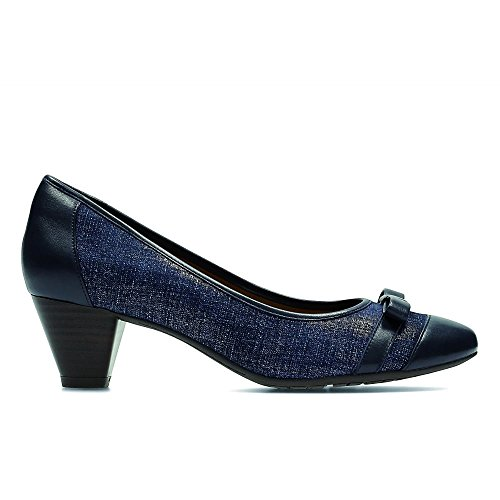 clarks-denny-fete-womens-casual-shoes-7-navy