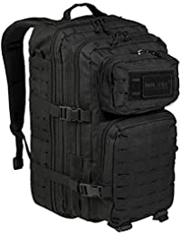 Mil-Tec Rucksack US Assault Pack Laser Cut