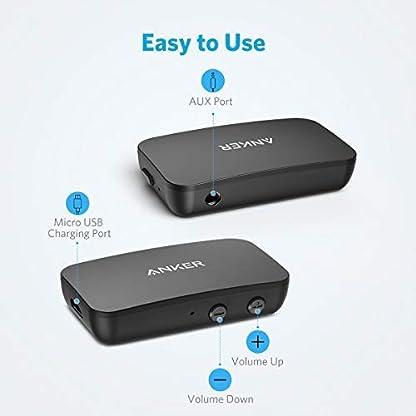 Anker-Soundsync-Bluetooth-Empfnger-fr-Musik-mit-Bluetooth-50-Akkulaufzeit-von-12-Stunden-fr-Auto-Zuhause-Kopfhrer-und-Lautsprecher