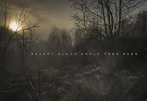 Bright black world