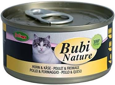 Bubimex : Bubi Nature Poulet & Fromage Pour Chat