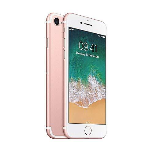 Apple iPhone 7 128GB ohne Vertrag roségold