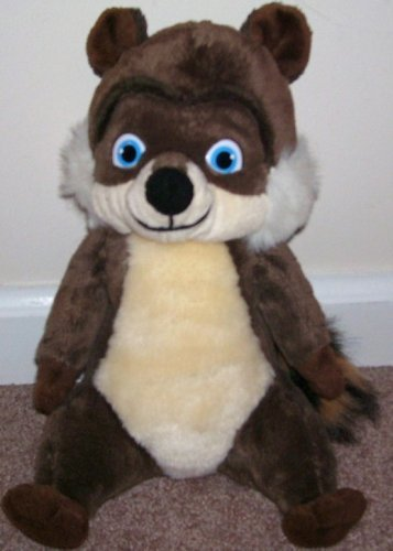 kohls-cares-for-kids-over-the-hedge-rj-the-raccoon-plush-by-kohls-english-manual