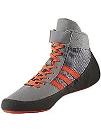 big sale 6e607 86726 adidas HVC 2 Wrestling Chaussures - - GreySolar ...