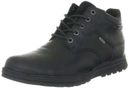 Clarks Sheppy Dry Gtx, Boots homme