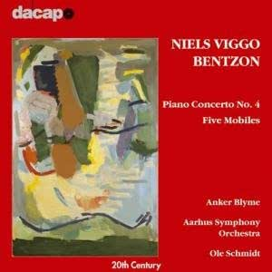 Piano Concerto No. 4 (Blyme, Aarhus So)