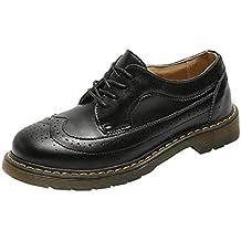 Amazon.it  scarpe inglesi donna - 35 d3b74158f48