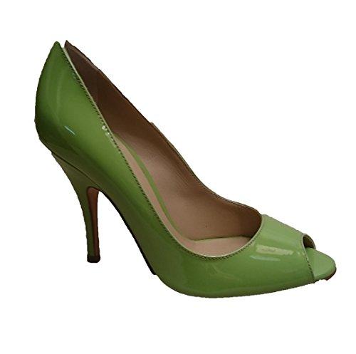 Dolce&Gabbana D&G , Damen Pumps grün grün