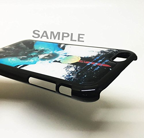 iPhone 6S / iPhone 6 Case (Black) Lakemist