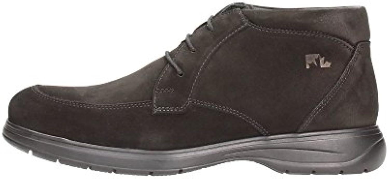 Lumberjack SM00801-002 Botas Safari Hombre  Zapatos de moda en línea Obtenga el mejor descuento de venta caliente-Descuento más grande