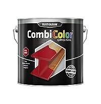 Rust-Oleum FiniRouge Vif RA3000 Cond25 RustOleum 736525 Combicolor Origina