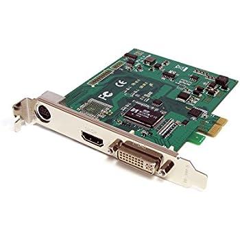 StarTech.com PCI Express HD Video Capture Karte - HDMI