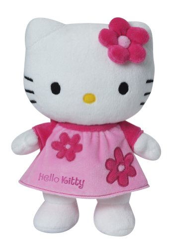 Hello Kitty Peluche, 27 cm, - Teen Hello Kitty
