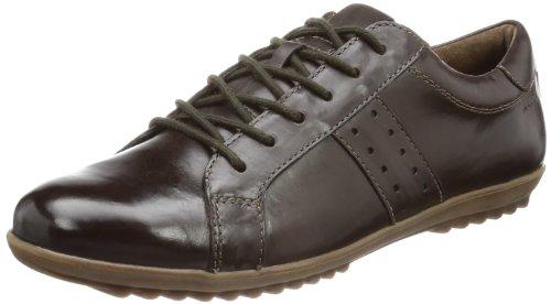 Marc Shoes  Helen,  Scarpe stringate modello Derby donna, Marrone (Braun (t.d.moro 490)), 39