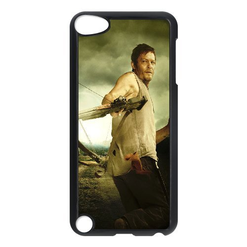 The Walking Dead For Ipod Touch 5 [Pattern-3] ()