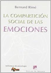 La compartición social de las emociones