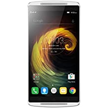 Lenovo Vibe K4 Note (White,16GB)