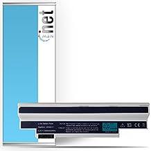 Batteria Acer 532h(W.H) 10.8V 4400mAh/48Wh compatibile con Acer Aspire One 532h e codici originali UM09C31 UM09G31 UM09H31 UM09H36 UM09H41 UM09H56 UM09H70 UM09H73 UM09H75 …