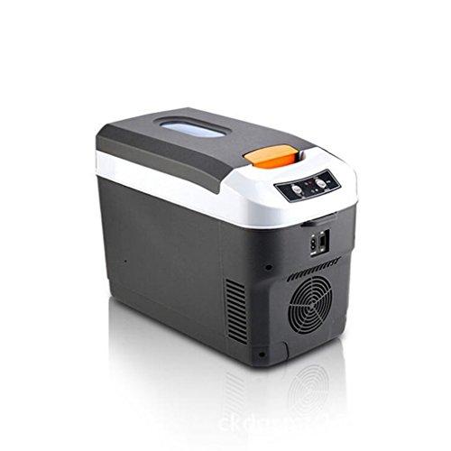 Kühlschrank tragbaren tragbaren tragbaren KühlerKühlen und Heiz-Funktion, tragbarer Mini-Kühlschrank,Dual Kernkühlung 25L / 12L Auto Kühlschrank Auto Dual-Use Gefrorene Mini Mini Kühlschrank