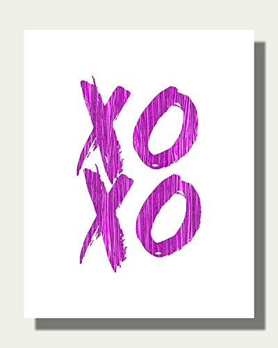 love-art-print-quote-art-print-typography-art-print-contemporary-art-print-home-decor-xoxoart-print-