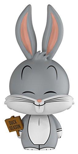 Funko 13378 Dorbz: Looney Tunes: Bugs Bunny (Duck Season)