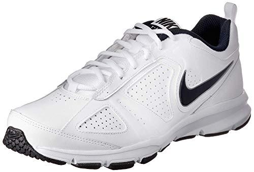 Nike T-Lite Xi Sp15 - Zapatillas para hombre, BLANCO NEGRO, 39