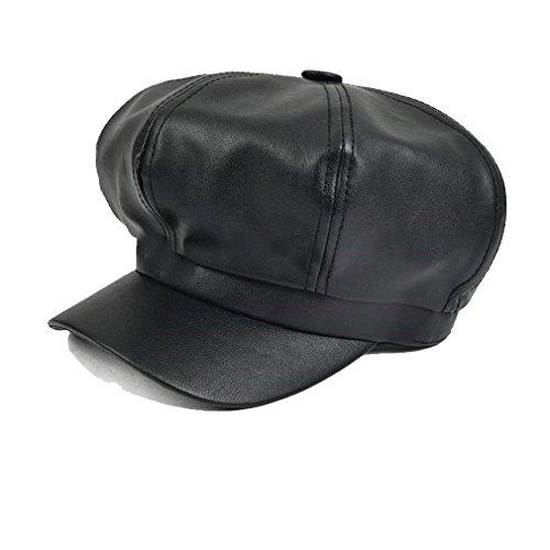 Luck Adulte Homme Femme Casquette Souple Chapeau de Baseball Style Anglais
