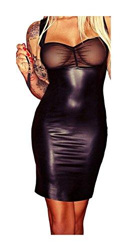LUXURIA - Kleid von Noir Handmade