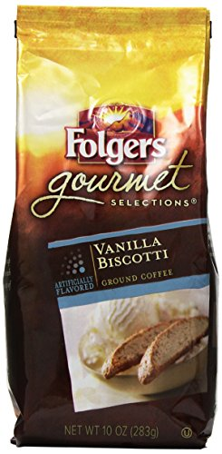 folgers-gourmet-selections-coffee-vanilla-biscotti-10-ounce