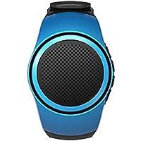 Moniki Wireless Outdoor Sports-lettore musicale MP3, Bluetooth per cellulare, motivo: Lost Mini, colore: