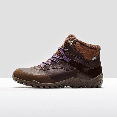 Merrell Fluorecein Thermo 6 Waterproof - Chaussures de randonnée - marron 2015 chaussures de montagne Chocolate Brown