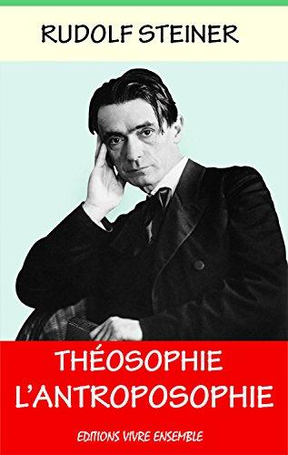 Théosophie - L'anthroposophie