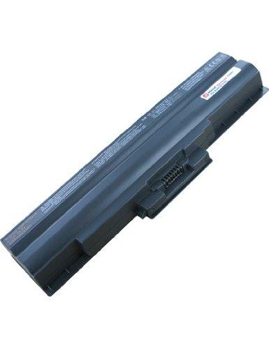Batterie pour SONY VAIO VGN-SR51MF/S, 11.1V, 4400mAh, Li-ion