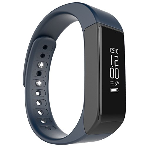 SUNUNITEC Updated I5 Plus Smartband Sports Activity Tracker 0.91