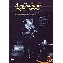 Benjamin Britten: A Midsummer Night's Dream - Glyndebourne Festival Opera