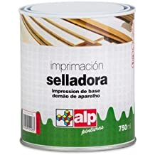 Alp Imprimacion Selladora 750 ML