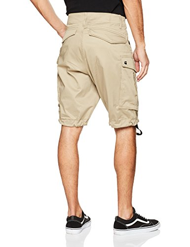 G-STAR RAW Herren Shorts Beige (Dune 239)