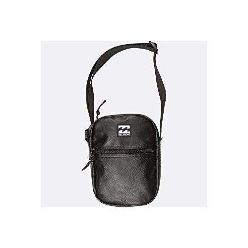 BILLABONG F5SA01, Sac bandoulière homme - Noir - Noir...