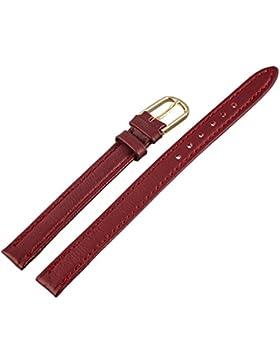 Echt Lederarmband Uhrenband Uhrband Armband Ersatzband 8 mm 813254050008