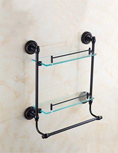 porte-bagages-de-mode-cuivre-noir-bronze-couleur-double-pont-cosmetiques-stand-europeenne-etagere-sa