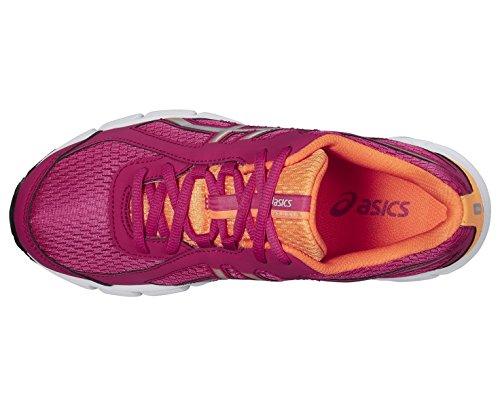 ASICS Gel-Xalion 2 GS, Unisex-Kinder Outdoor Fitnessschuhe Pink