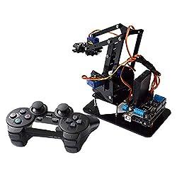 Robotic arm for arduino
