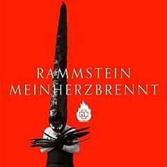 Mein Herz Brennt (Piano Version By Sven Helbig)
