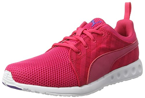 Puma Damen Carson Cross Hatch Wn's Laufschuhe