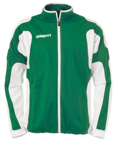 Uhlsport–Giacca Cup Classic lagune grün/weiß