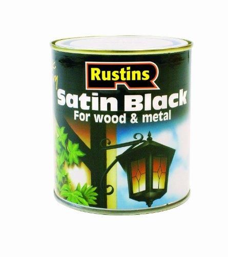rustins-satb2500-25l-satin-black