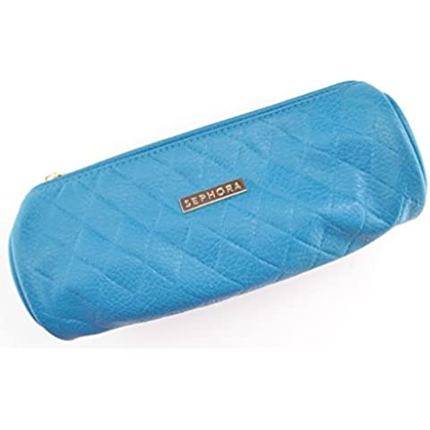 SEPHORA COLLECTION The Voyager Cosmetic Bag in Primal Blue by SEPHORA COLLECTION